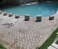 Pool Remodeling